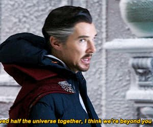 Avengers, gif, and spider-man image