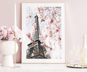 apartment, decor, and house image