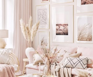 apartment, bedrooms, and gold image