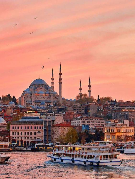 article, istanbul, and turkey image