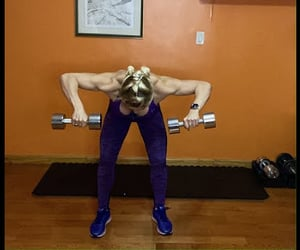 form, mistakes, and muscles worked image
