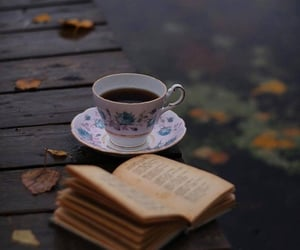 aesthetic, coffee, and cozy image