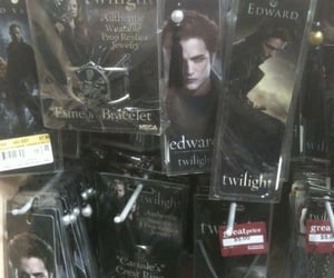 crepusculo, emo, and goth image