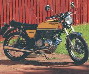 motorbike, motorcycle, and uk image