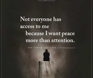 attention, peace, and themindsjournal image