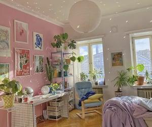 interior design and pastel image