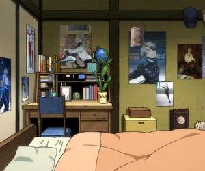 victor nikiforov, anime, and yuri on ice image