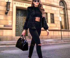 christian louboutin, fashion, and Givenchy image
