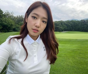 park shin hye, shin hye, and ssinz7 image