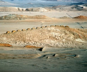 peru, chanquillo, and south america image