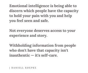 mental health, emotional intelligence, and daniell kopeke image
