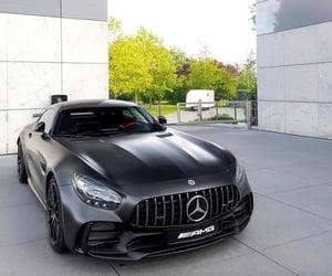 Mercedes 🖤
