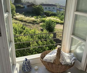 italy, nature, and picnic image