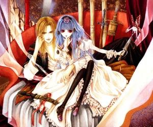 archive, manga, and colored manga image