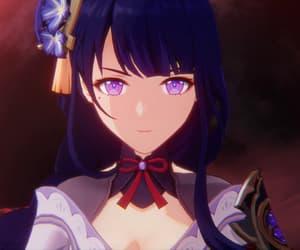 anime, baal, and girl image