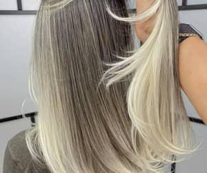 cabelo feminino, salaovirtual, and cores de cabelo image