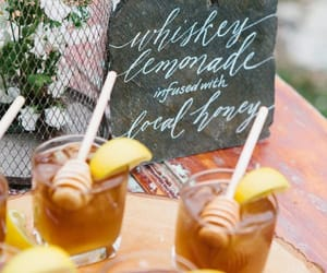 lemonade, whiskey, and Cocktails image