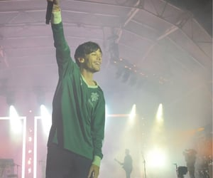 proud, louis tomlinson, and away from home festival image