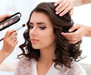 asian makeup artist image