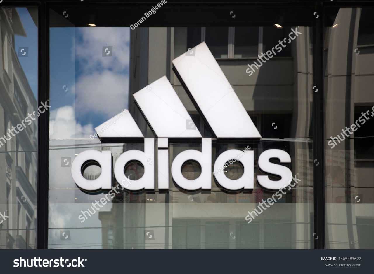 adidas, article, and sportswear image