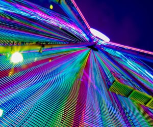 photography, colors, and long exposure image