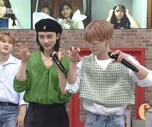 jisung, skz, and hyunsung image
