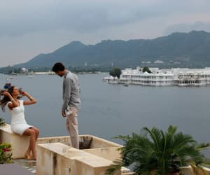 udaipur, taxi service, and rajasthan travel image