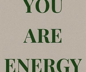quotes, words, and energy image