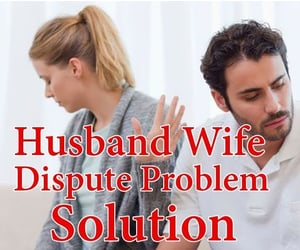 astrology, astrological remedies, and fight solution image