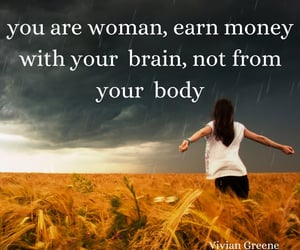 personality, woman, and woman empowerment image