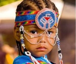 native american children, native inspired, and names for girls image