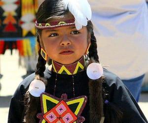 native american and native american children image