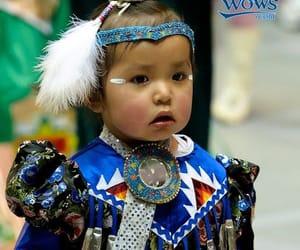 native american children image