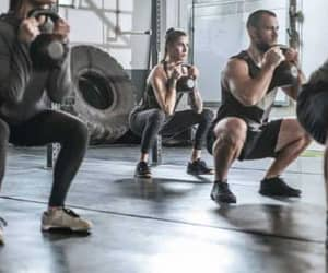 LEGS, BUMS & TUMS is a complete lower body workout to tone up your legs, bums and tums Shape up and burn fat as you lunge, step and squat in this seriously fun class using both weights and your own bodyweight. This class will put your legs, bums and tums