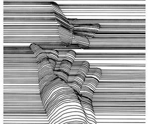 illusion of motion image