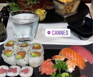 cannes, miam, and date image