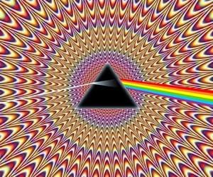 Optical Illusions image