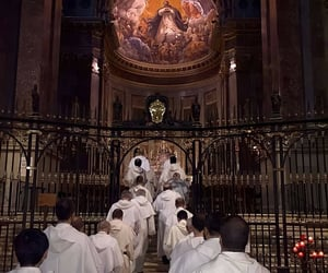 altar, catholicism, and gebet image