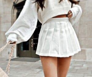 beautiful, fashion, and Hot image