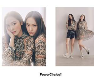 idol, jung soojung, and kpop image