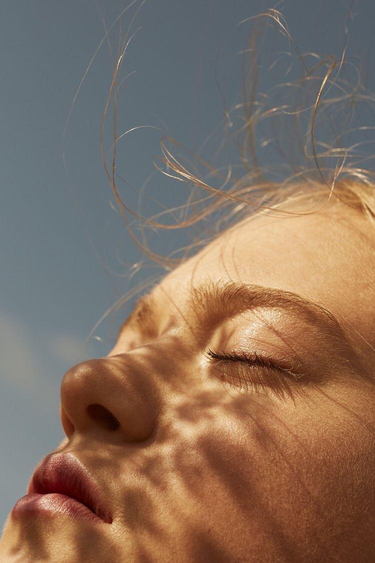 article, childhood, and sunshine image