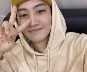 kpop, jay b, and korean boy image