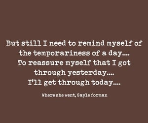 quotes, book quotes, and young adult books image
