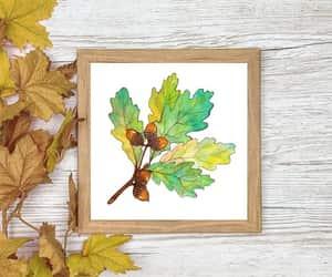 etsy, autumn decor, and pumpkin decor image