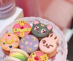 anime, Cookies, and kawaii image