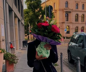 aesthetic, flowers, and germany image