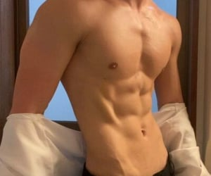 abs, bae, and Hot image