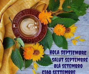 ciao, septiembre, and hello image