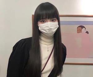 yurina, girls planet 999, and girls planet image