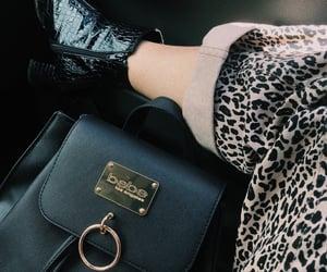 animal, bolsa, and fashion image